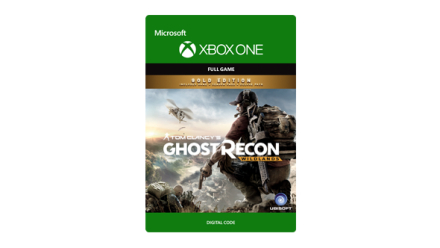 Tom Clancy's Ghost Recon Wildlands God Edition for Xbox One nedlastingskode