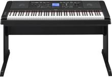 Yamaha DGX-660B Electric Piano