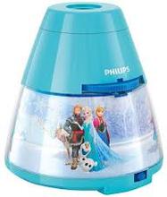 Philips Disney Bilar 2-i-1 projektor och nattlampa