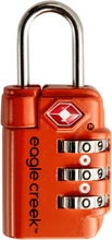 Eagle Creek Travel Safe TSA Lock flame orange 2020 Reselås