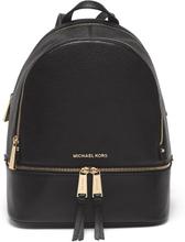 Michael Michael Kors Rhea Zip Backpack 001 Black One size