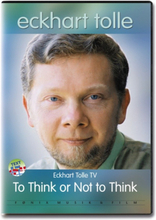 To Think Or Not To Think [dvd] 5709027513917