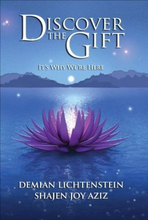 Discover The Gift [dvd] 5709027513887