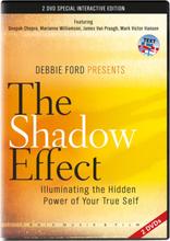 The Shadow Effect - Dubbel-dvd 9788791029493