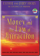 Money And The Law Of Attraction 5709027513757