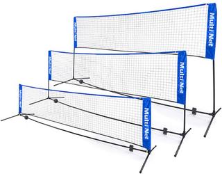Multinät / sportnät 300x225 - 3 i 1