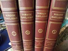 NORDISK FAMILJEBOK