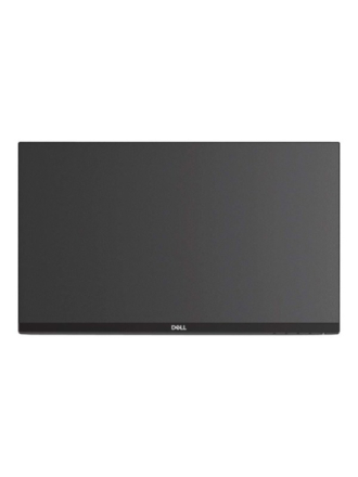 """22"""" Skærm P2219H - without stand - LED monitor - Full HD (1080p) - 22"""" - Sort - 5 ms"""