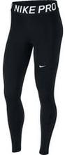 Nike Pro Trikoot Compression - Musta/Valkoinen Nainen