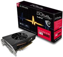 Sapphire Radeon RX 570 Pulse Mini HDMI DP 4GB - OBS Fyndklass 1