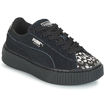 Puma Sneakers G PS S PLATFORM ATHLUXE.BL Puma - Spartoo
