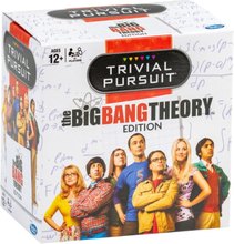 Trivial Pursuit The Big Bang Theory