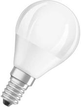 Osram Superstar Classic LED Klot 5,3W/827 (40W) E14 dimbar - Matt