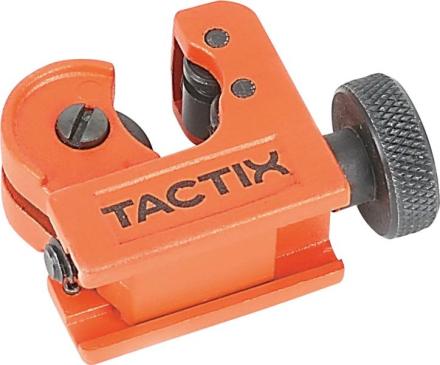 Tactix Rørkutter mini 3-16mm