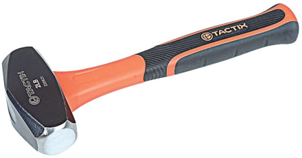Tactix Meiselhammer glassfiber 1.36kg