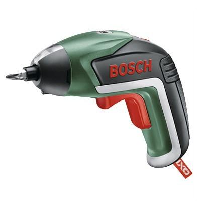 Bosch Skrutrekker Oppl Ixo V Basic 3,6V
