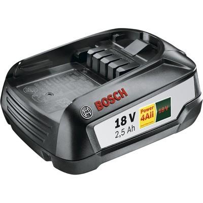 Bosch Batteri 18V Li 2,5Ah