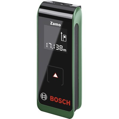 Bosch Zamo II Laseravstandsmåler Tinbox