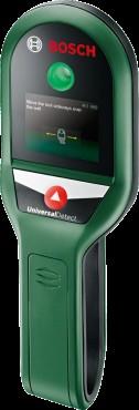 Bosch Multidetektor Universaldetect