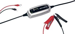 Ctek Batterilader XS 0.8 EU