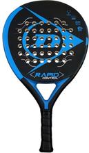 Dunlop Rapid Control Black/Blue