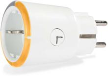 Säkerhetstimer Capidi 230V - 15-60 minuter