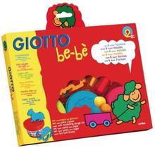 Giotto, Bebè Modellera Set
