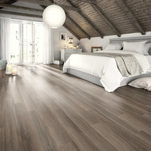 Egger Laminatgolv 24,8 m² 7 mm Grey Ampara Oak