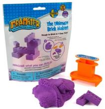 Mad Mattr, The Ultimate Brick Maker Lila