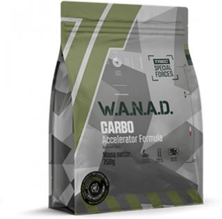 Trec W.A.N.A.D. Carbo Accelerator Formula 750g