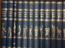 Idrottsboken +Olympiaboken 1948