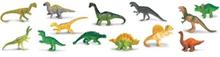 Safari Ltd, Djur i tub Dinosaurie