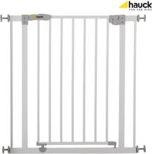 Hauck - Open´N Stop Säkerhetsgrind - Vit