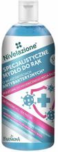 Nivelazione Antibacterial Hand Soap 500 ml
