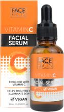 Face Facts Vitamin C Ansiktsserum - 30 Ml