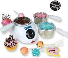 PME Elektrisk Smältskål till Choklad, Electric Chocolate Melting Pot,