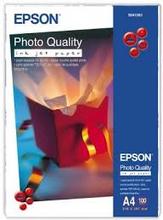 Epson matt fotopapper 100st A4 102gsm