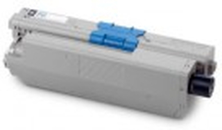 Kompatibel toner Oki C510/C530/MC561/MC562/C511/C531 (44973508) svart 7000 sidor