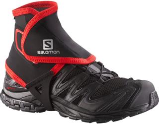 Salomon Trail Gaiters High gamasjer Sort L