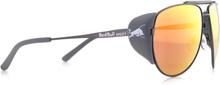 Red Bull SPECT Grayspeak Solbriller, gun/smoke-red 2020 Briller