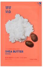 Holika Holika 2-Pack Pure Essence Sheet Mask Ansiktsmasker Shea Butter