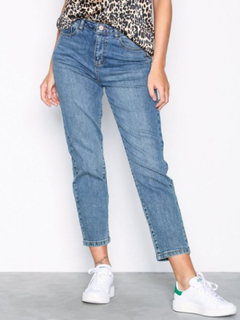 Noisy May Nmliv Nw Straight Jeans GU505 Noos Straight fit