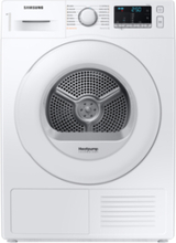 Samsung DV70TA000TE Kondenstørretumbler - Hvid