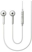 Samsung EO-EG900BW Stereo Headset - Hvid