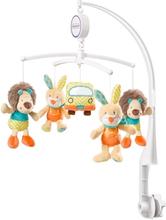 BabyFehn babyFEHN - Funky Friends Sängmobil