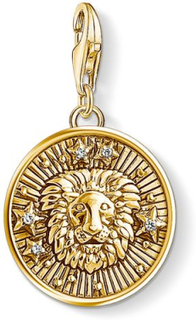 Thomas Sabo Stjärntecknet Lejonet Guld