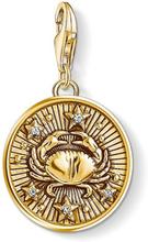 Thomas Sabo Stjärntecknet Kräftan Guld