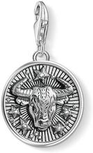 Thomas Sabo Stjärntecknet Oxen Silver