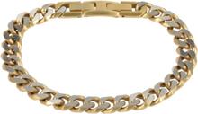 AROCK Texas Armband Stål/Guld
