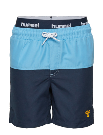 Hmlspot Board Shorts - Boozt